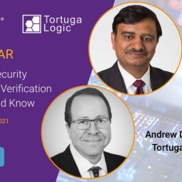 Avoiding SoC Security Threats – What Verification Engineers Should Know