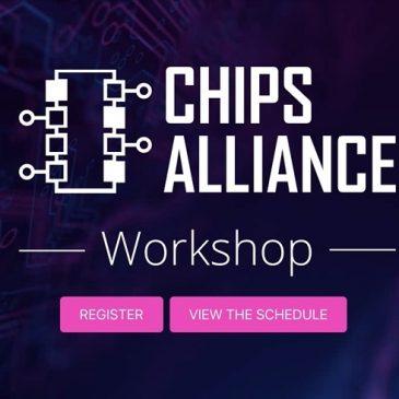 CHIPS Alliance Workshop
