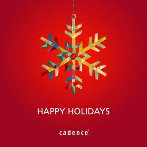 @Cadence