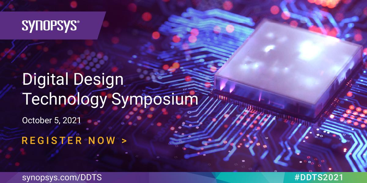 Digital Design Technology Symposium