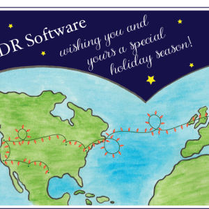 EDDR Software
