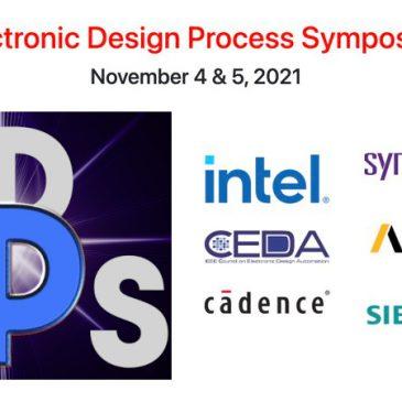28th Electronic Design Process Symposium