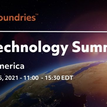 GF Technology Summit 2021