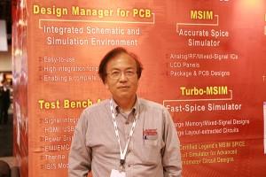 Legend Design – MSIM, Turbo MSIM