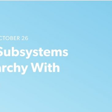 Managing SoC Subsystems and Other Hierarchy With Methodics IPLM