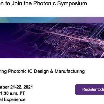 Synopsys Photonic Symposium
