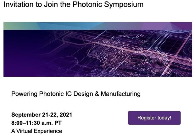Photonic Symposium