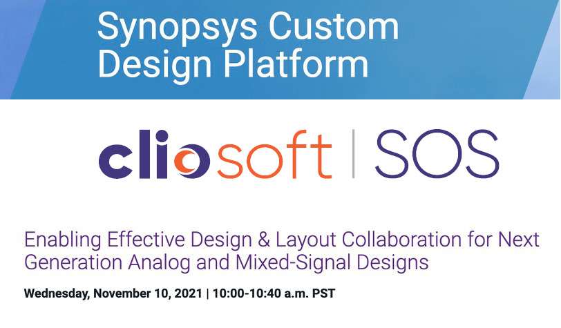 Enabling Effective Design & Layout Collaboration for Next Generation Analog and Mixed-Signal Designs