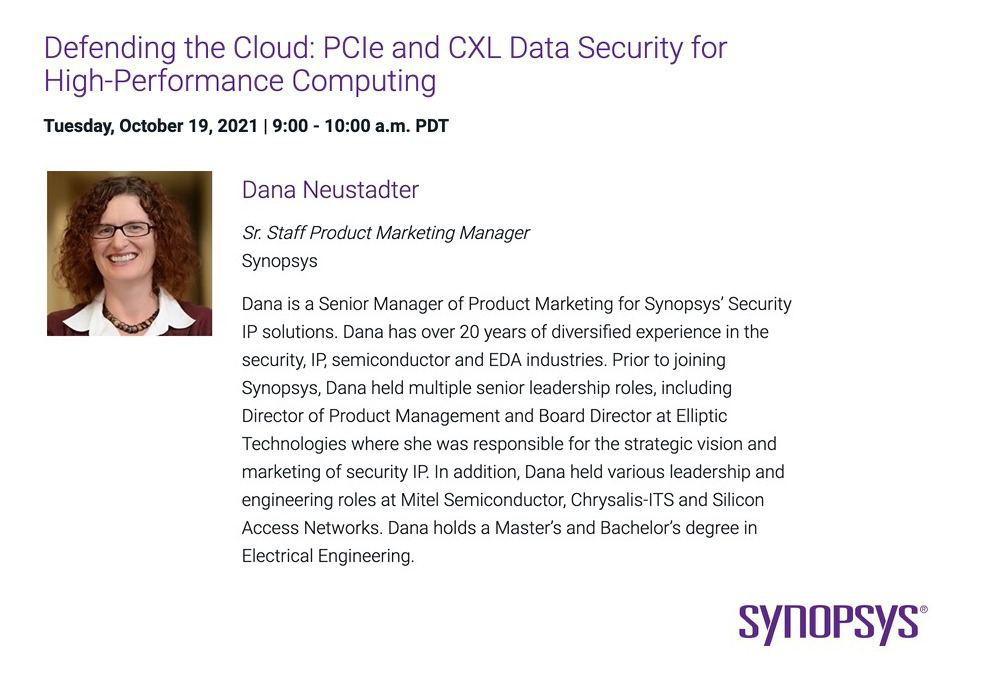 Defending the Cloud: PCIe and CXL Data Security for High-Performance Computing