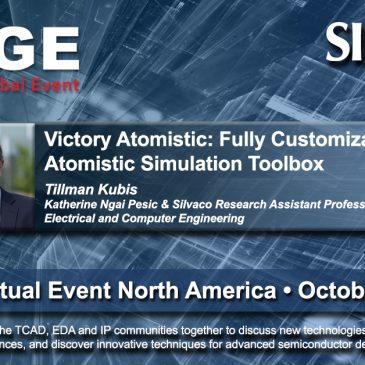 SURGE Virtual Event North America 2021