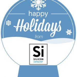 @SiliconCatalyst