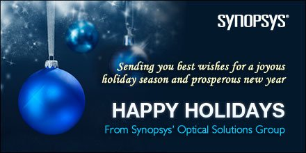 Synopsys Optical