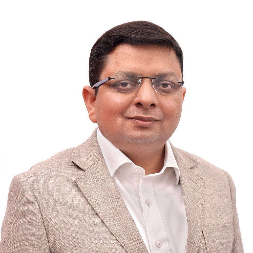 Umesh Sisodia, CEO, Circuit Sutra