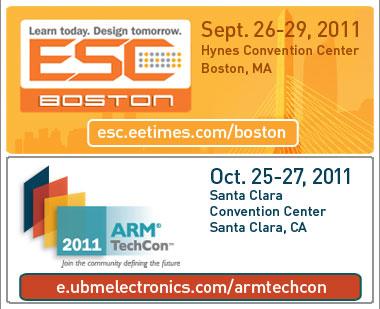 DesignCon 2011